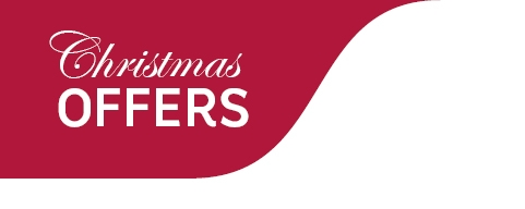 Christmas offers! 19.11.-31.12.2020
