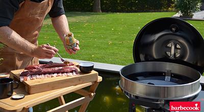 Söegrillid Barbecook UUS!