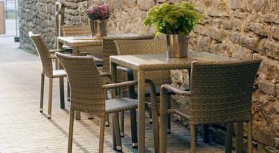 Hotellide, restoranide, kohvikute mööbel