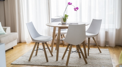 Dining chairs, stools and benches