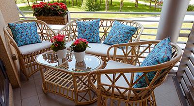 Плетеная мебель, ротанговая мебель