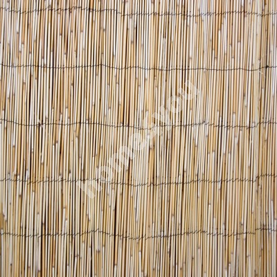Reed fence 2x5m