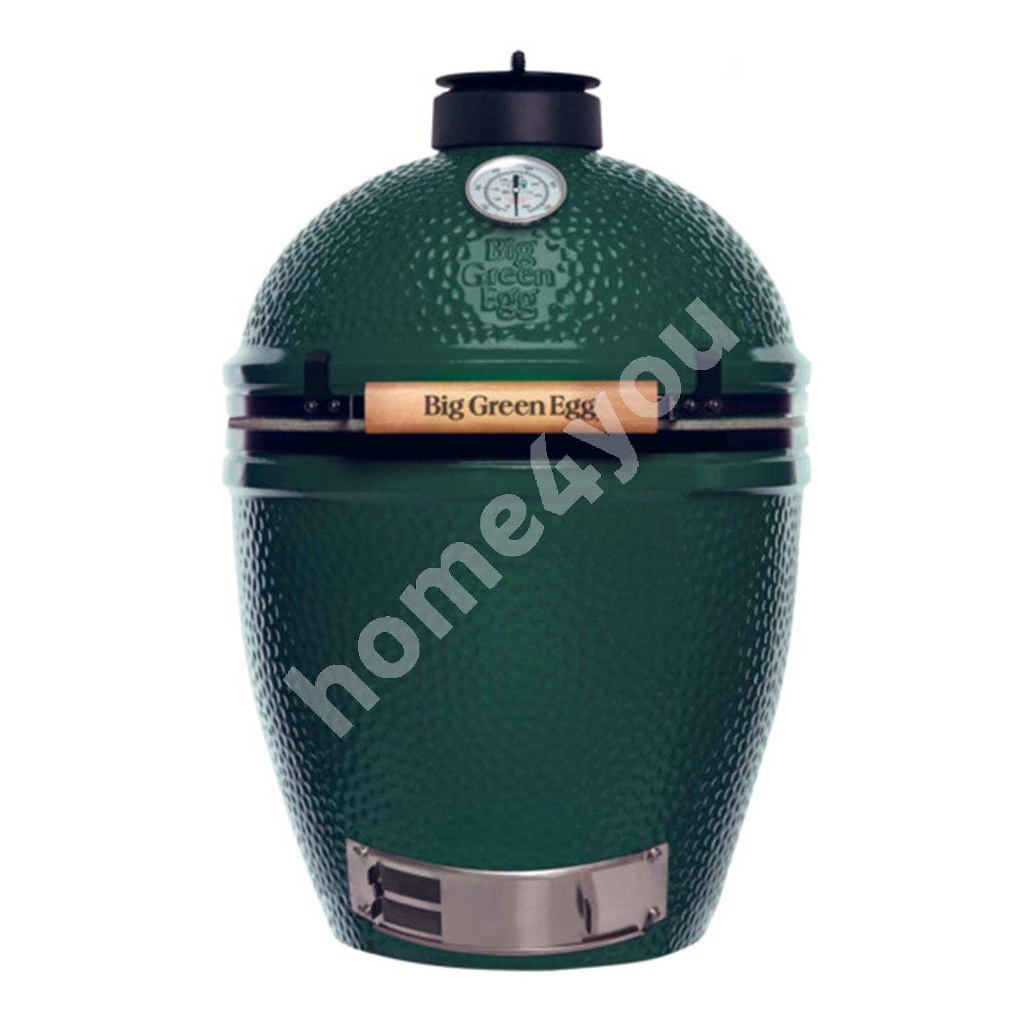 Söegrill Big Green Egg LARGE, resti D46cm, H84cm