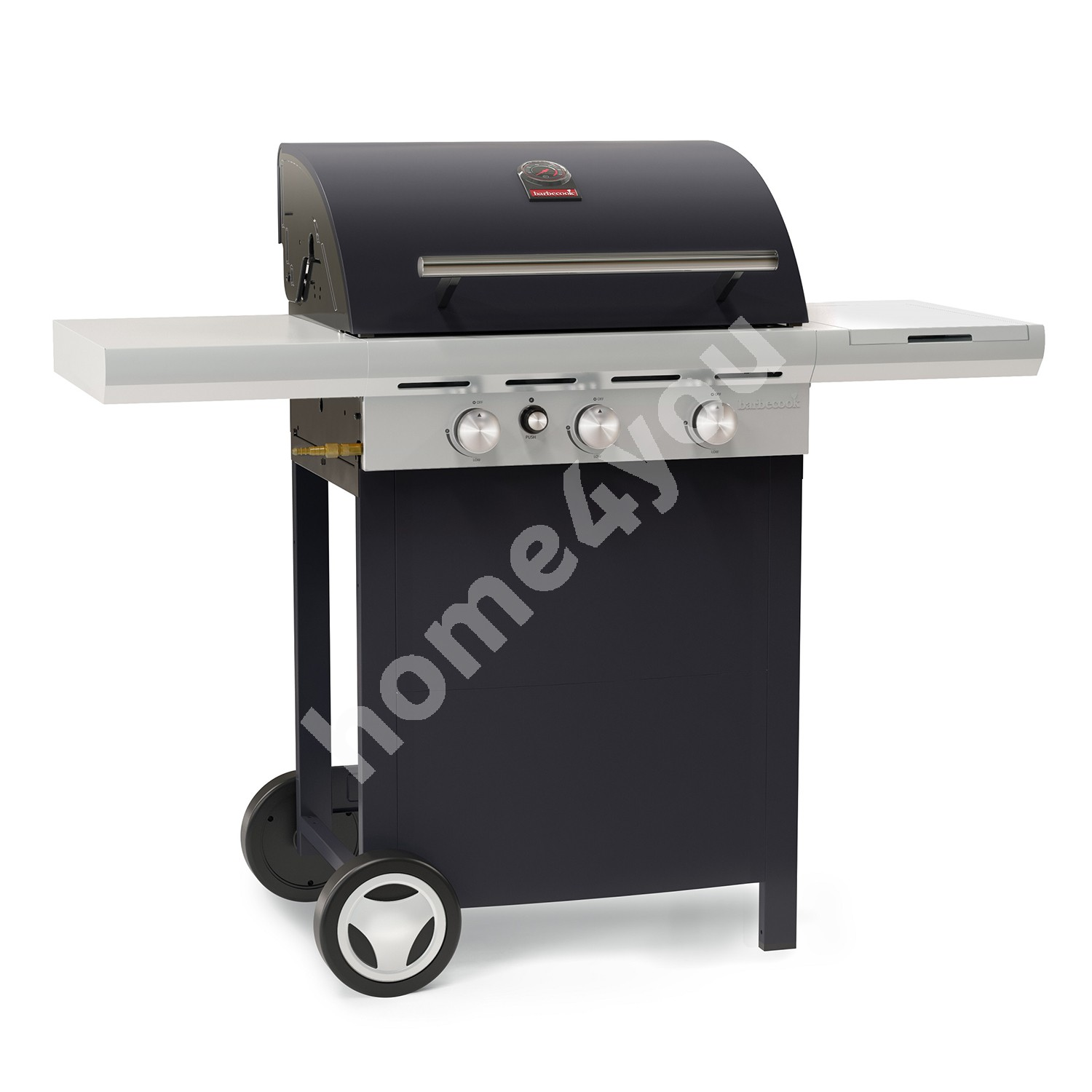 Gaasigrill BARBECOOK SPRING 3102