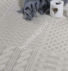 Carpet JERSEY HOME 80x150cm, sand
