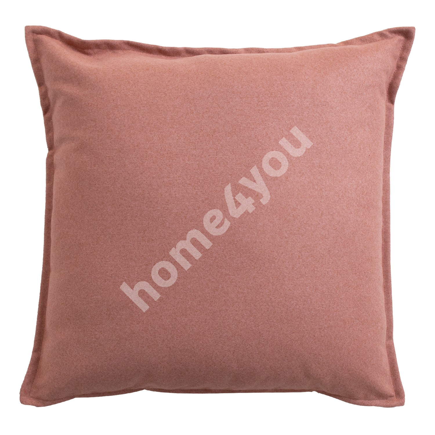 Pillow SEAT SOFT 65x65cm, old pink