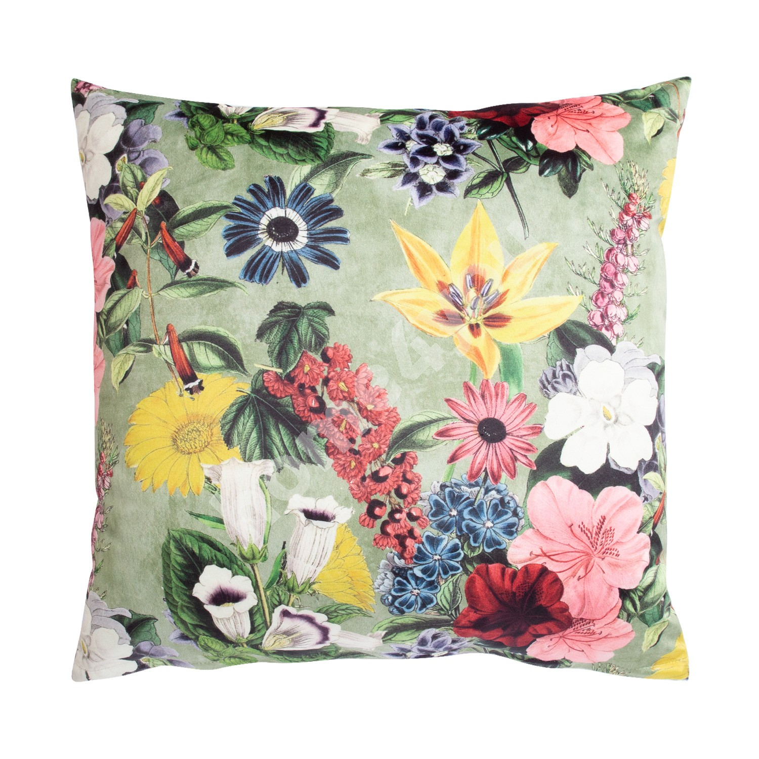 Pillow HOLLY 45x45cm flowers