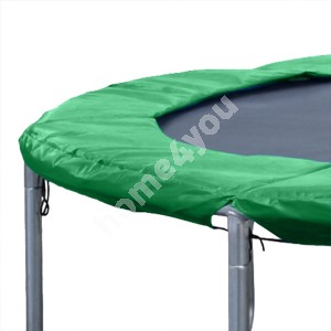 Pad for 304cm trampoline, green