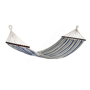 Hammock RIINA blue striped