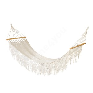 Hammock EL TUNCO natural white