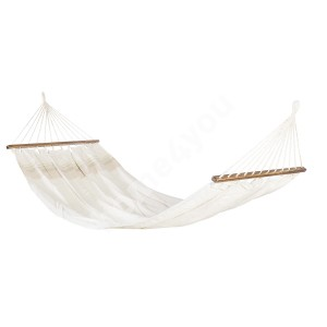 Hammock TIERRA natural white