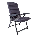 Chair DOLOMITI grey