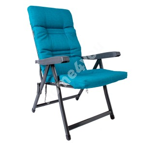 Chair CERVINO turquoise