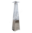 Gaasisoojendi TOWER H227cm, 13kW