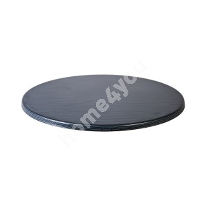 Table top TOPALIT D90cm, color: seagrass dark