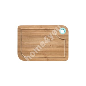 Cutting board BAMBOO HOME COLOR, 19x28cm