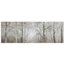 Õlimaal 50x150cm, mets