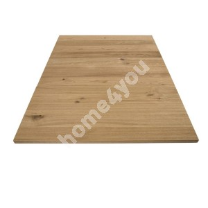 Extension plate STOCKHOLM 2pcs, 45x95x2,5cm, material: oak, color: covered with oak veneer, finish: lacquered