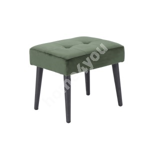 Bench GLORY 38x50xH45cm, forest green