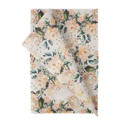 Tablecloth LONETA 43x116cm roses