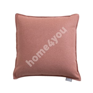 Pillow SEAT SOFT 45x45cm, old pink