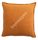 Pillow SEAT ALWAYS 65x65 cm, orange