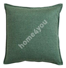 Pillow SEAT ALWAYS 65x65 cm, green