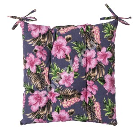 Toolikate SUMMER 40x40cm, roosade lilled