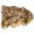 Sheepskin MERINO M 60x90cm, beige-brown