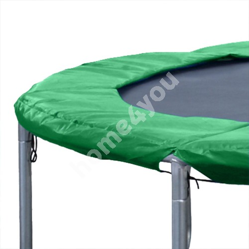 Pad for 366cm trampoline, green