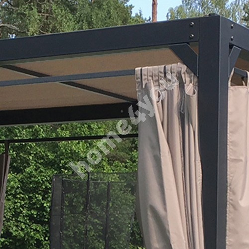 Roof for swing BARCELONA 13255 beige