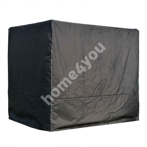 Cover for swing MOROCCO 13256 black