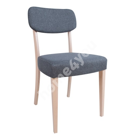 Chair ADORA, grey