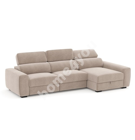 Corner sofa DUKE beige