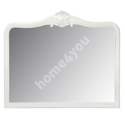 Mirror ELIZABETH 108x5,5xH90cm, color: antique white
