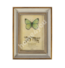 Photo frame DRAGON FLY, for 13x18cm, antique white