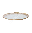 Klaasalus MYSTICAL, D25cm, kuldne äär
