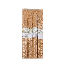 Салфетки LACE, 4шт. / Компл., 30x45см, коричневые