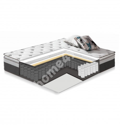 Spring mattress HARMONY TOP POCKET, 180x200xH33cm, in rollbox
