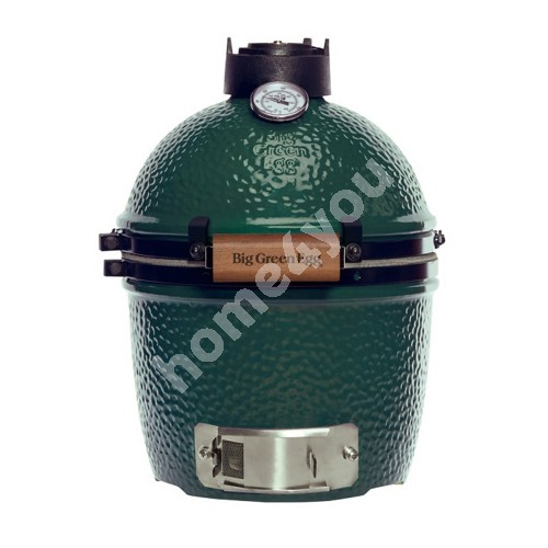 Mini Big Green Egg, D25cm, H43cm