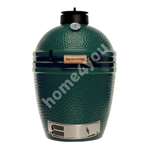 Medium Big Green Egg, D40cm, H84cm
