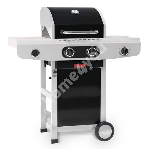 Gaasigrill BARBECOOK SIESTA 210, must
