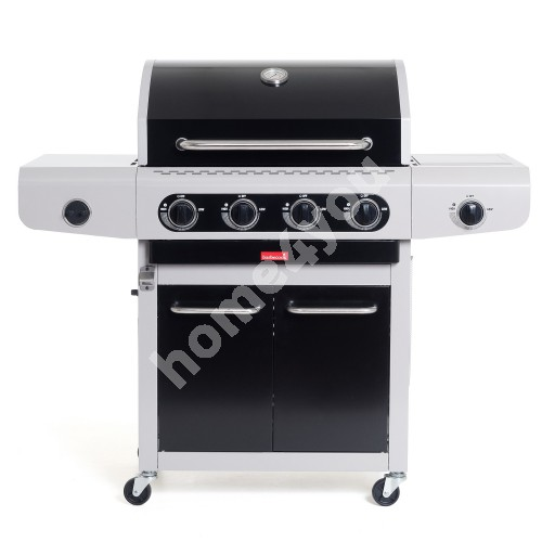 Gaasigrill BARBECOOK SIESTA 412, must