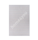 Carpet ESNA 70x140cm, silver