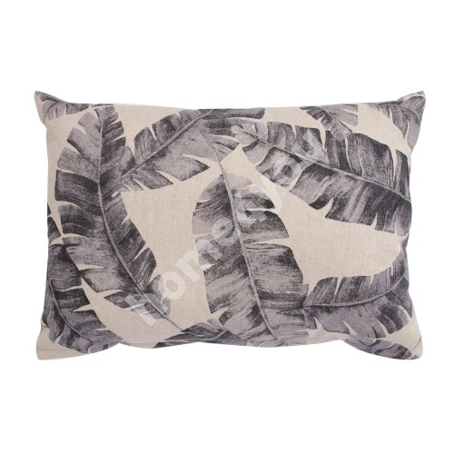 Pillow HOLLY GRAPHIC 32x45cm leaves