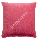 Pillow SOFT ME 60x60cm, dark pink