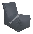 Kott tool SEAT DREAM 95x65x90/45cm, tumehall