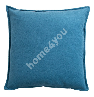 Подушка SEAT SOFT 65x65см, синяя