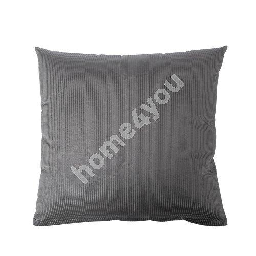 Pillow HOLLY 45x45cm, taupe