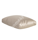 Põrandapadi GRANITE, 60x80xH16cm, beež, 100% polüester, kangas 768